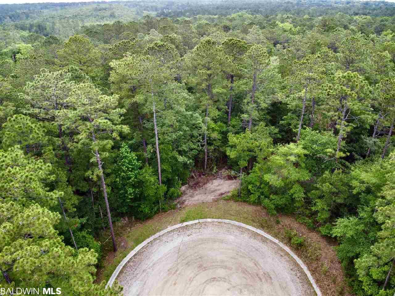 Property Image Of 0 O'hara Drive In Spanish Fort, Al