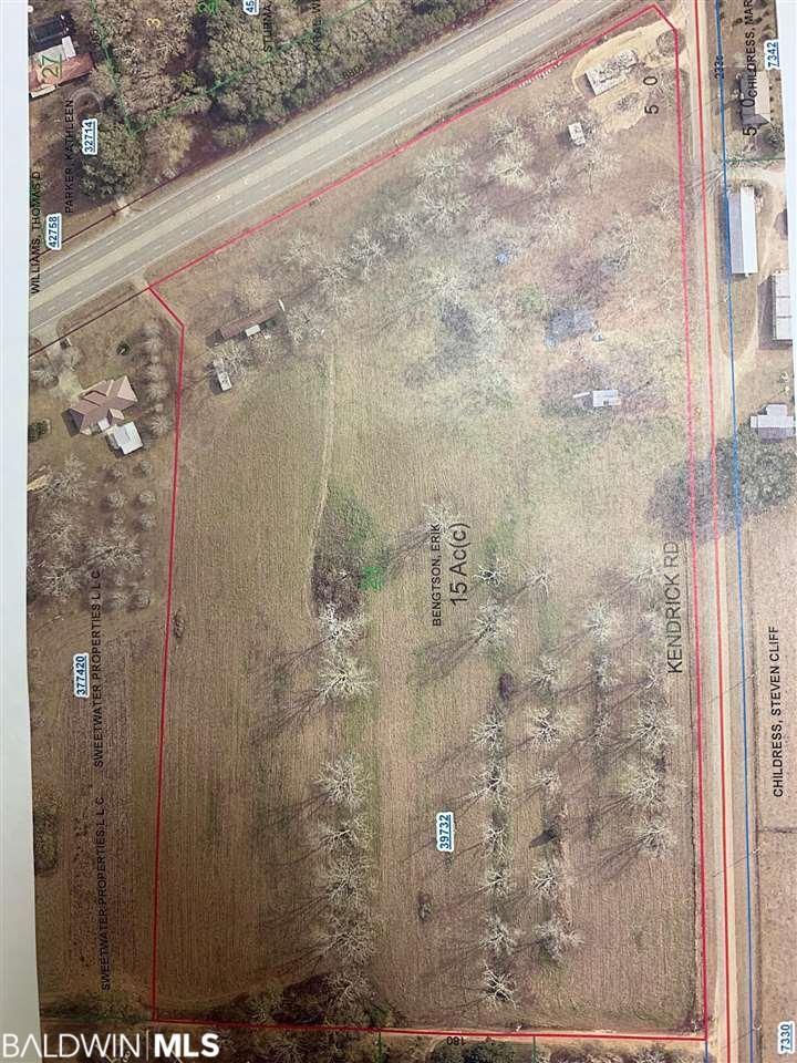 Property Image Of 24141 St Hwy 59 In Robertsdale, Al