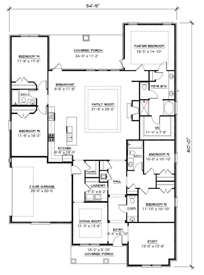 Property Image Of 380 Nandina Loop In Fairhope, Al