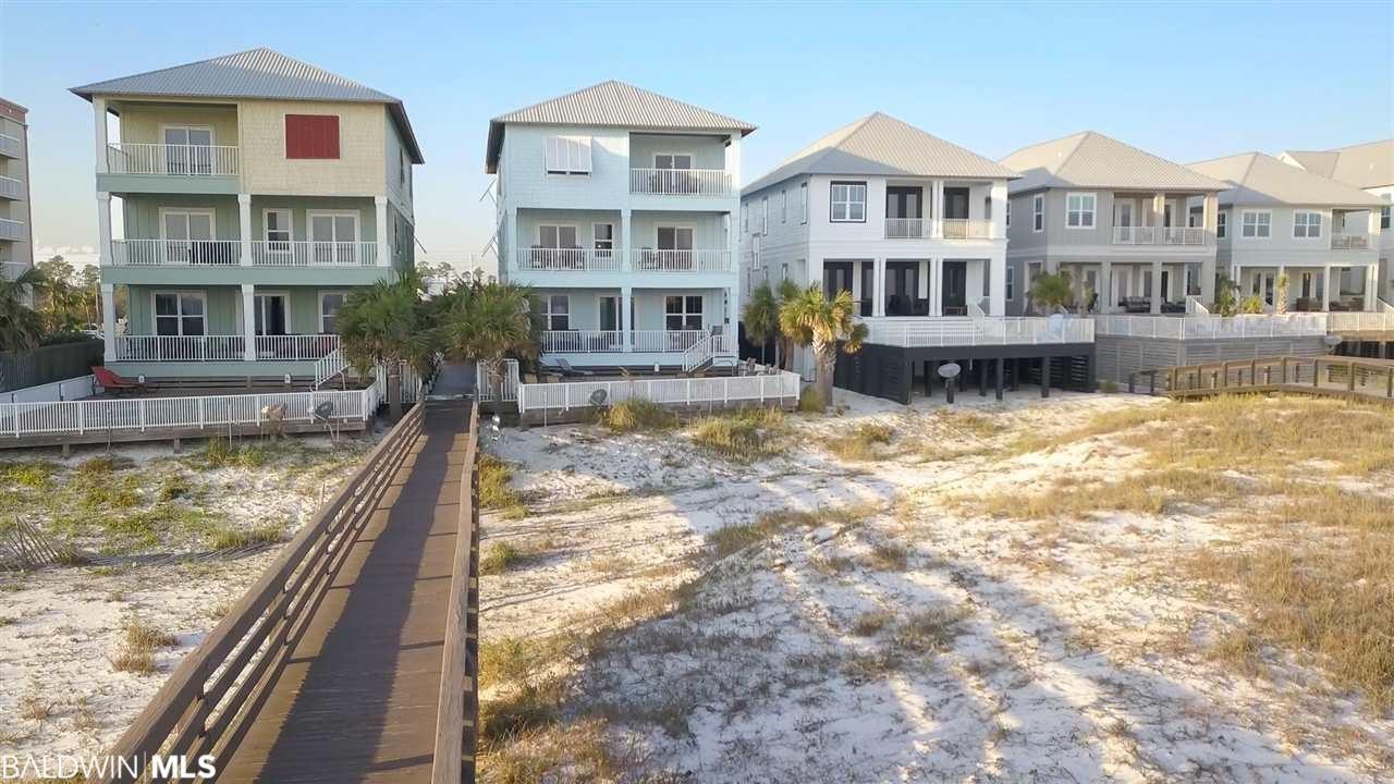 Property Image Of 23150 Perdido Beach Blvd In Orange Beach, Al