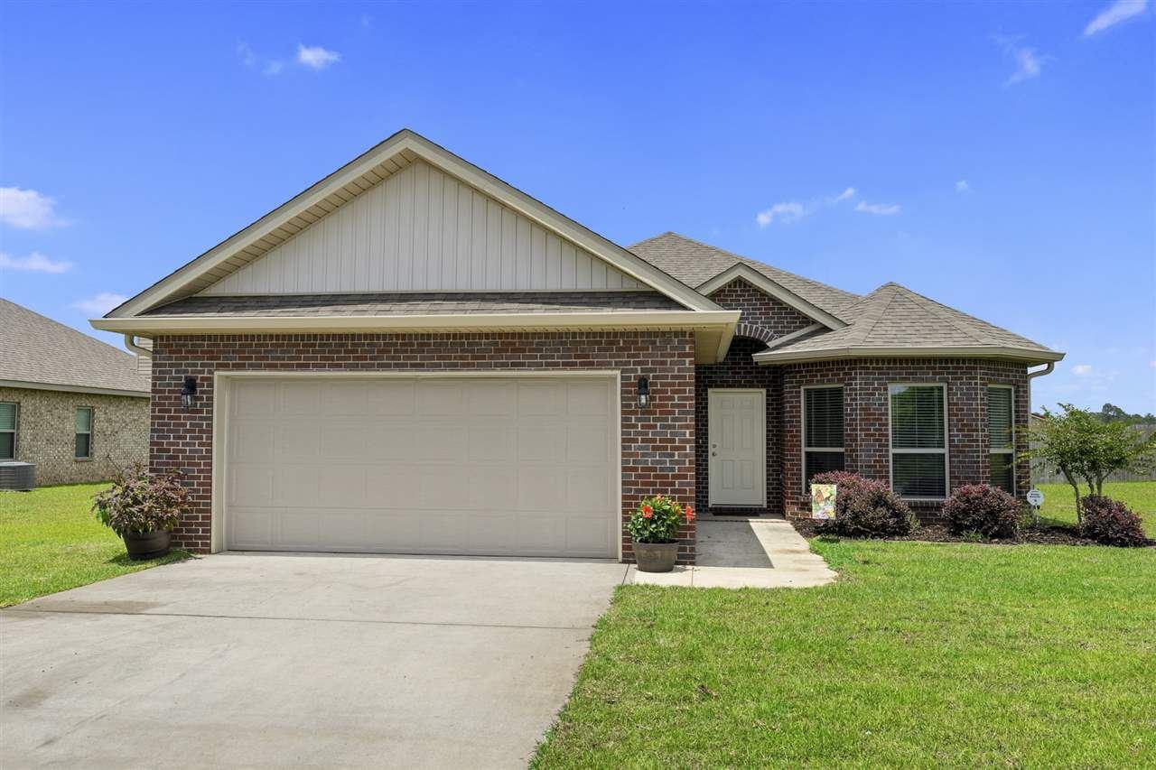 Property Image Of 9321 Clayton Drive In Fairhope, Al