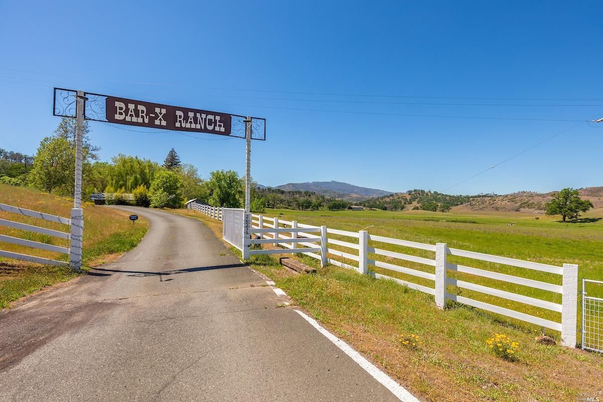 Property Image Of 20333 State Highway 29 South Highway In Middletown, Ca