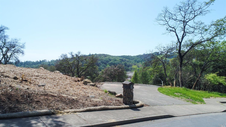 Property Image Of 3816 Clear Ridge In Santa Rosa, Ca