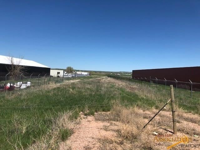 Property Image Of Tbd Dyess Ave In Rapid City, Sd
