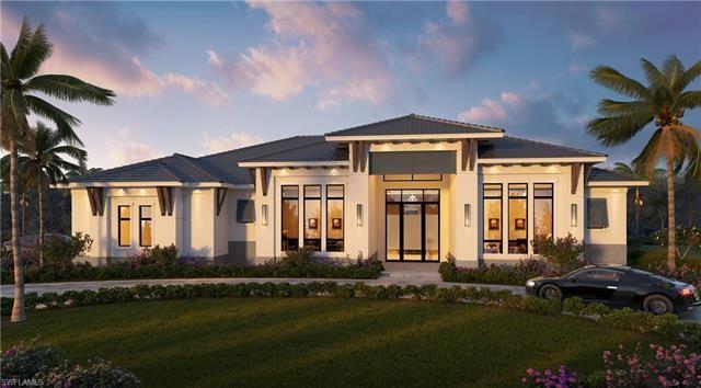 3954 Woodlake DR                                                                               Bonita Springs                                                                      , FL - $3,995,000