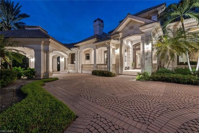 Bonita Springs                                                                      , FL - $4,975,000