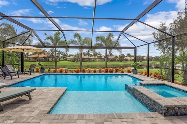Bonita Springs                                                                      , FL - $665,000