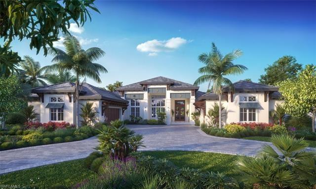 Bonita Springs                                                                      , FL - $3,640,000