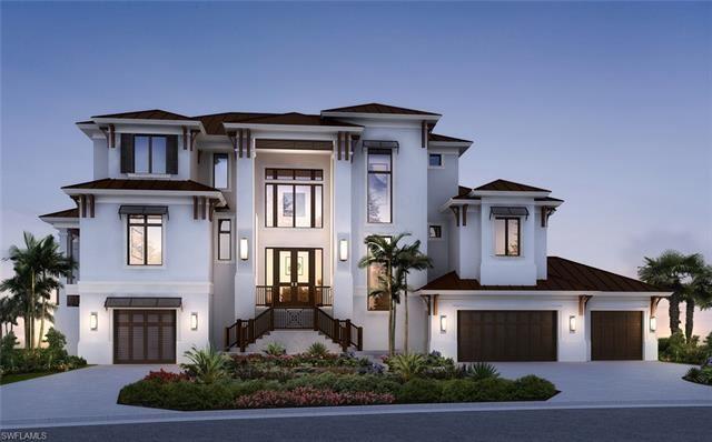 Bonita Springs                                                                      , FL - $6,725,000