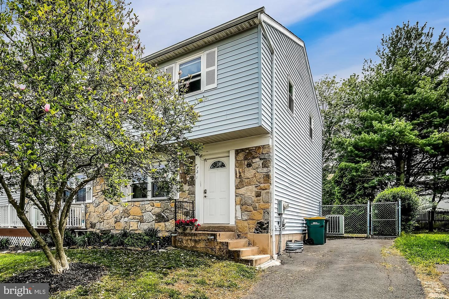 Property Image Of 721 Holly Dr In Pottstown, Pa