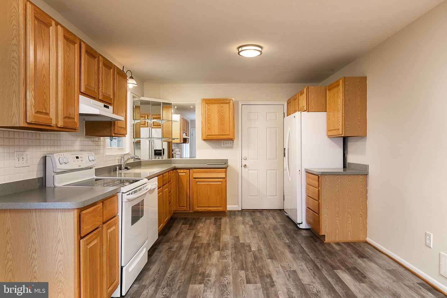 Property Image Of 3125 Castleleigh Rd In Silver Spring, Md