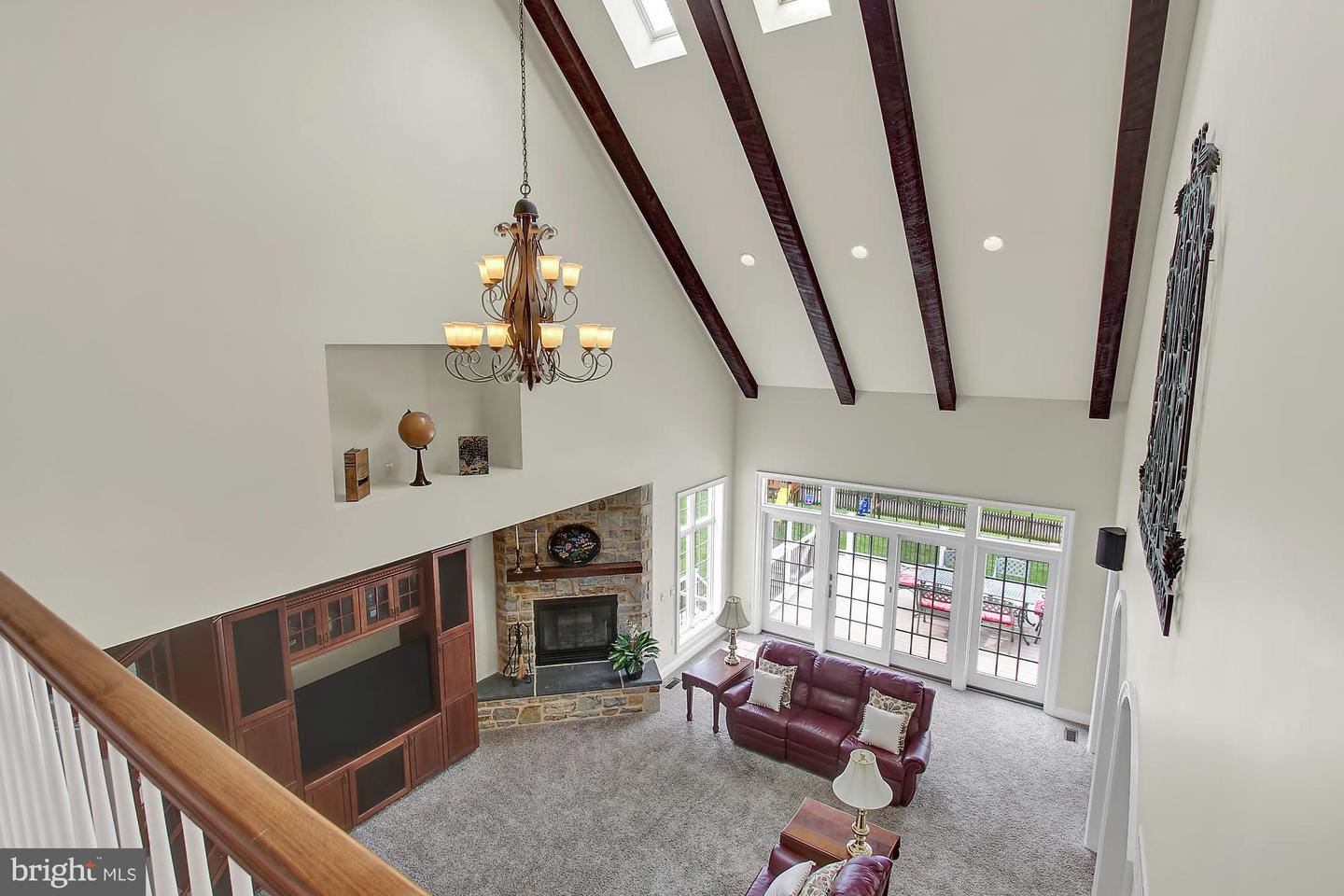 Property Image Of 6411 Catalpa Rd In Fork, Md