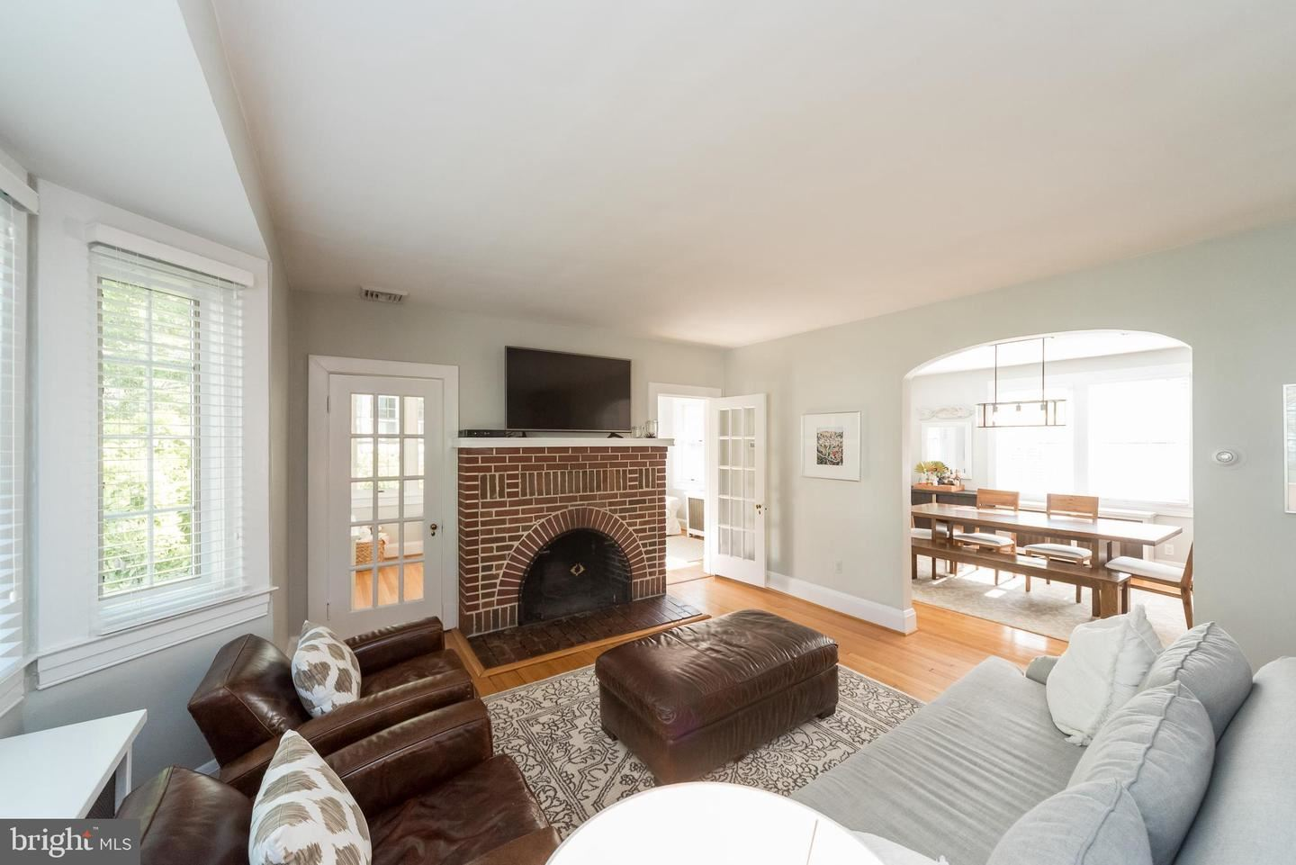 Property Image Of 6901 Marlborough Rd In Baltimore, Md