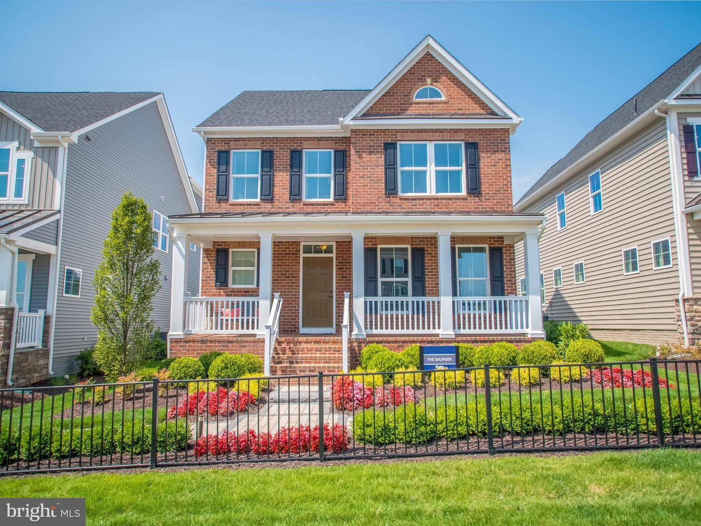 Property Image Of 21860 Woodcock Way In Clarksburg, Md