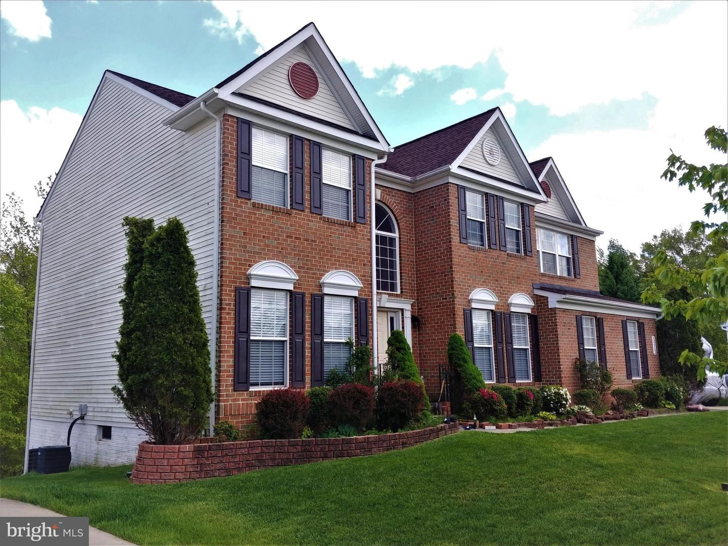 Property Image Of 5213 Braeburn Way In Perry Hall, Md