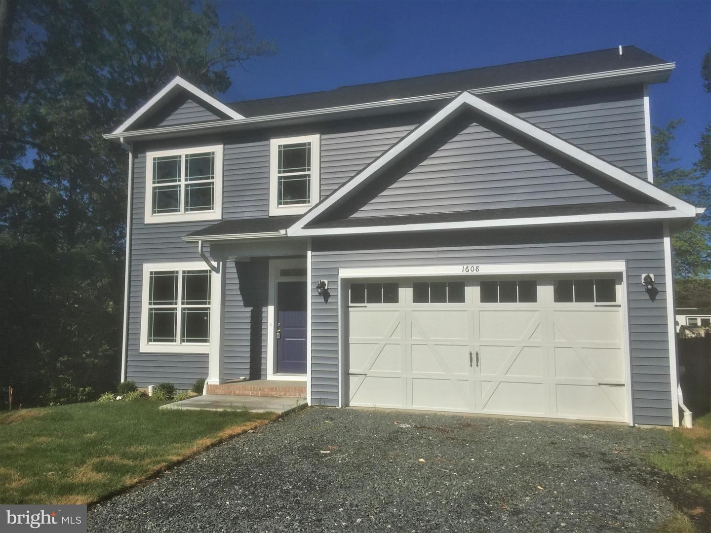 Property Image Of 1608 Shadyside Dr In Edgewater, Md