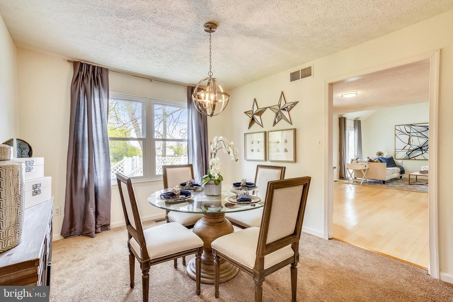 Property Image Of 612 Kenora Woods Ct In Millersville, Md