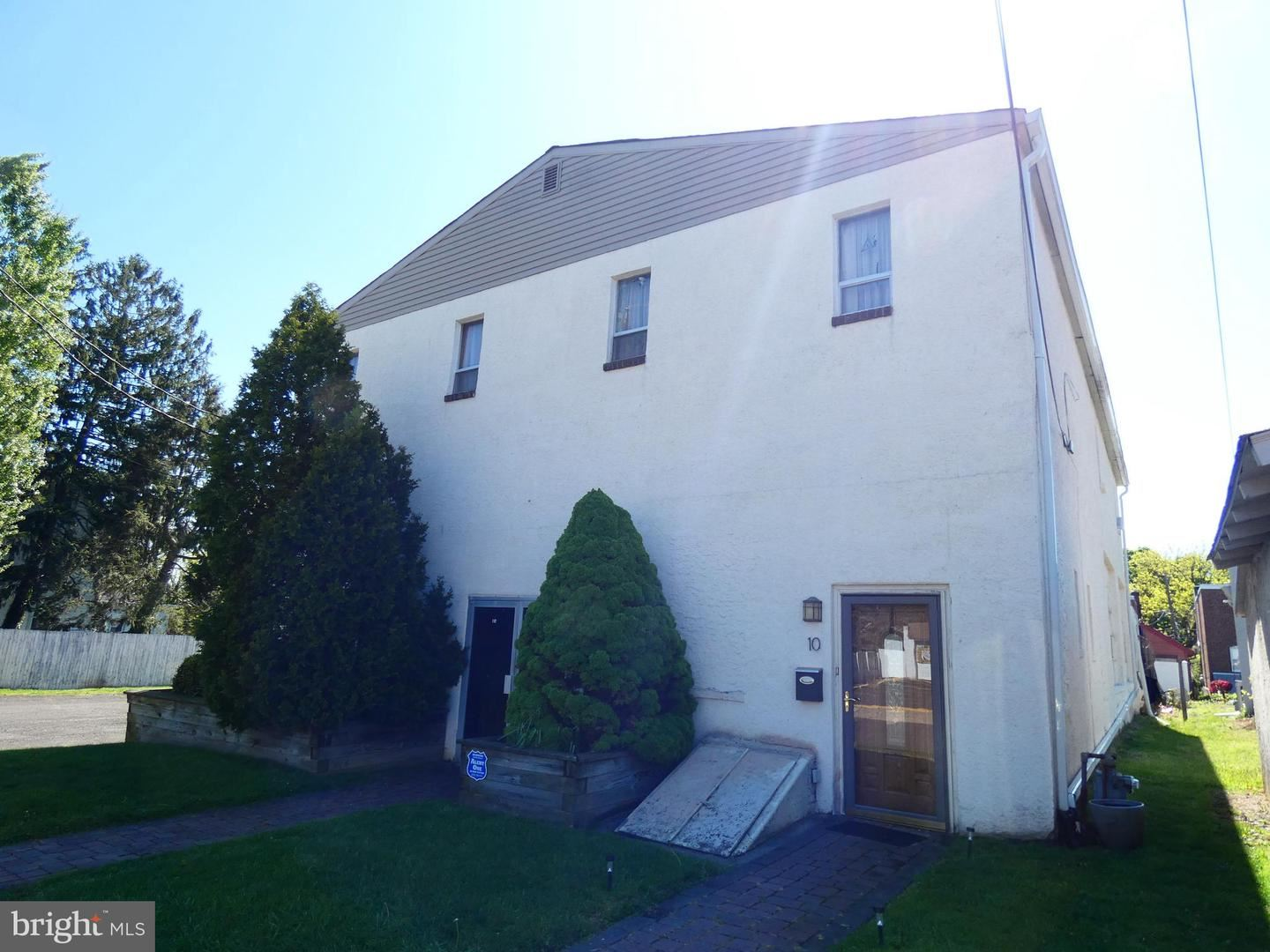 Property Image Of 14 N Penn Ave In Jenkintown, Pa