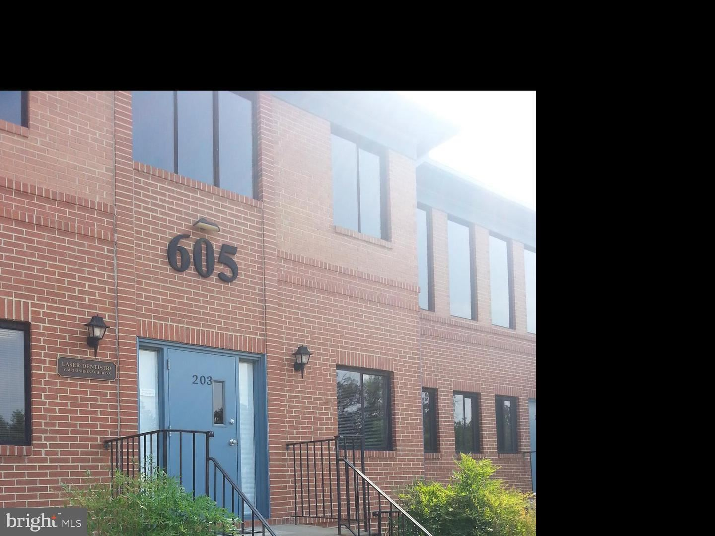 Property Image Of 605 Post Office Rd #205 In Waldorf, Md