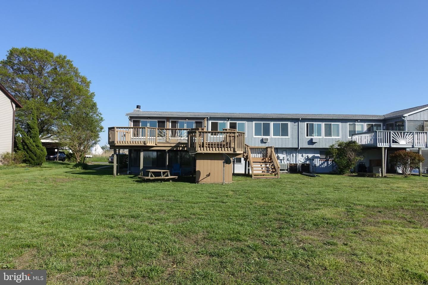 Property Image Of 203 Swan Cove Ln In Chester, Md
