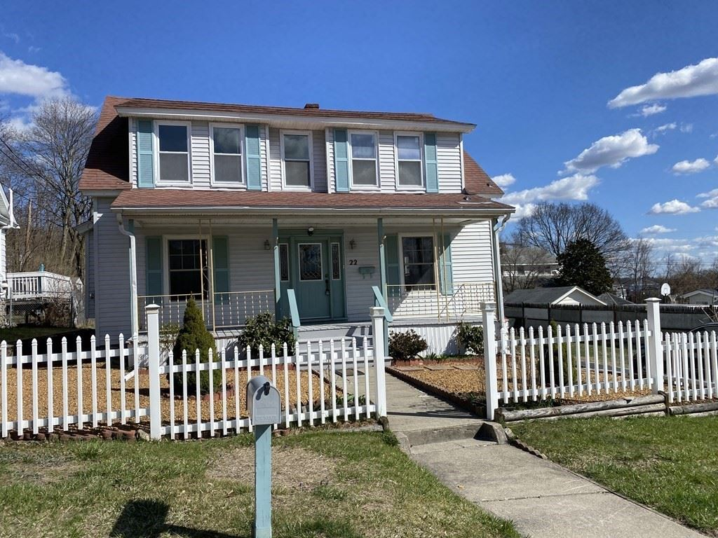 Worcester                                                                      , MA - $349,900