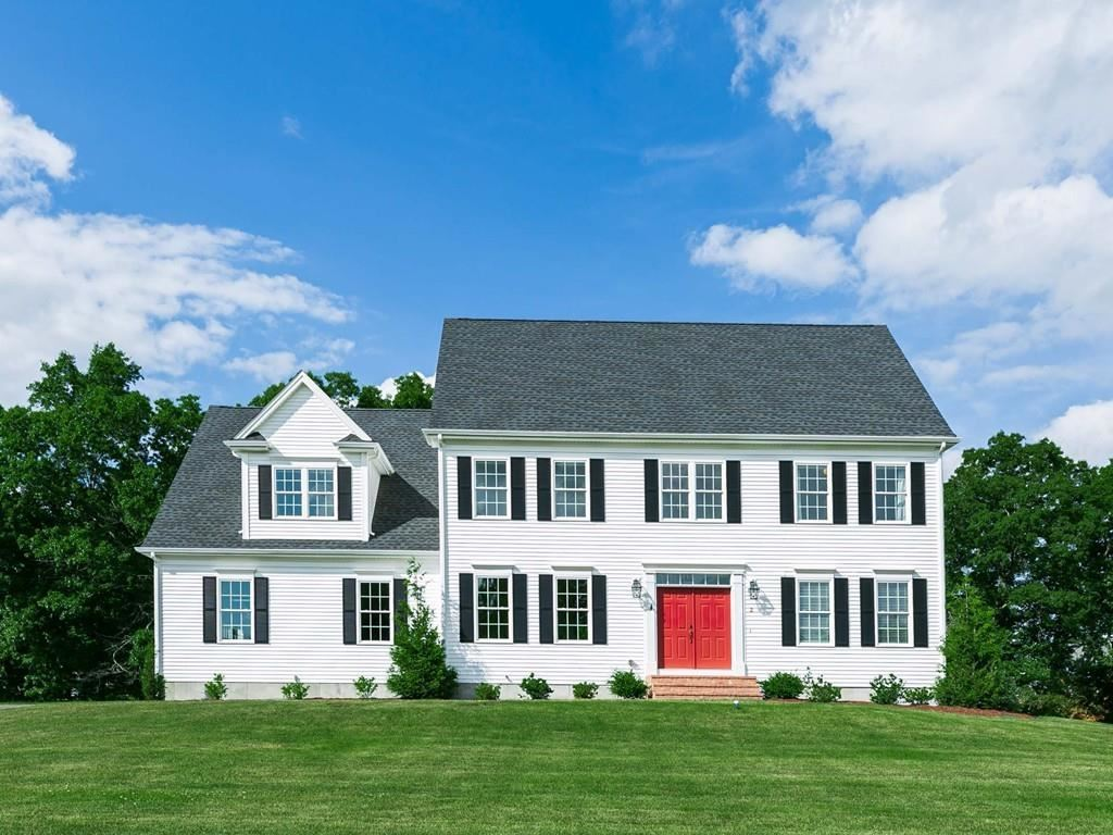 Property Image Of 2 Hodgman Way In Plainville, Ma