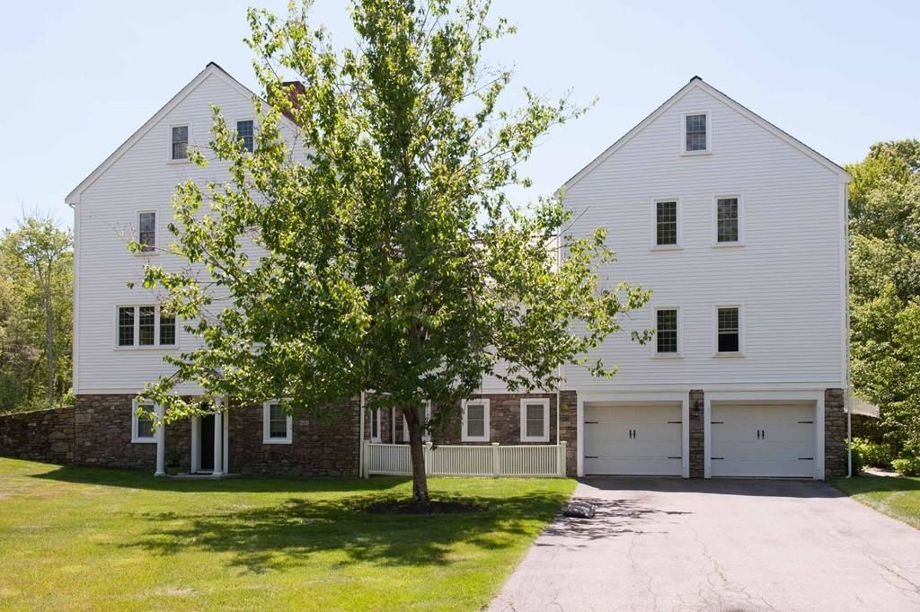 Property Image Of 192 County Street In Lakeville, Ma