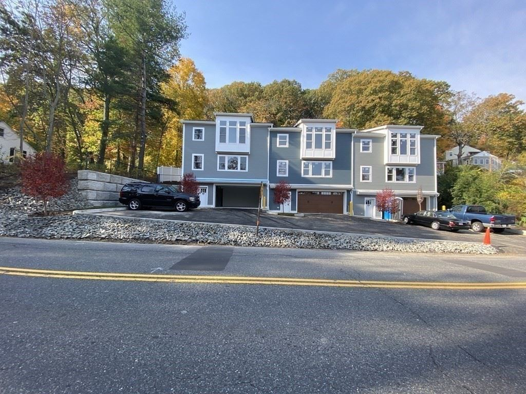 Worcester                                                                      , MA - $459,900