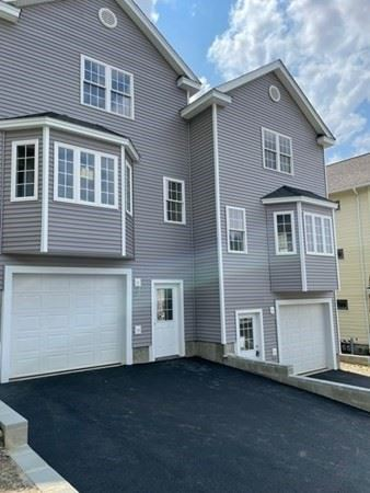 Worcester                                                                      , MA - $389,900