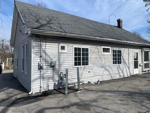 Worcester                                                                      , MA - $289,000