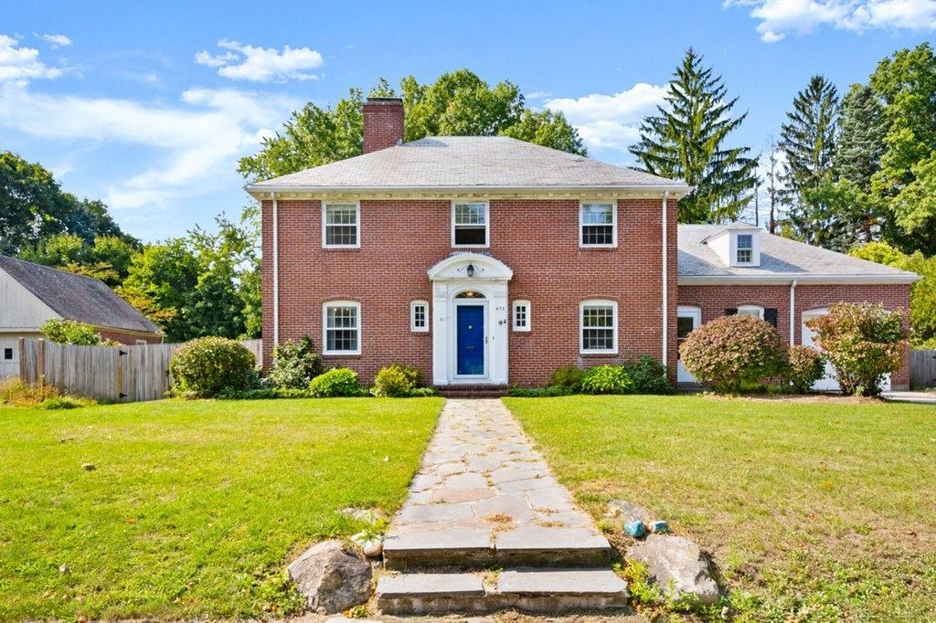 Worcester                                                                      , MA - $450,000