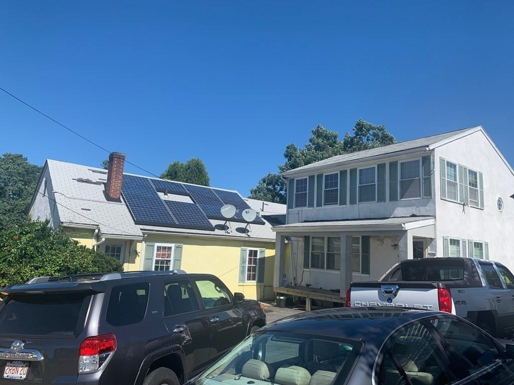 Worcester                                                                      , MA - $445,900
