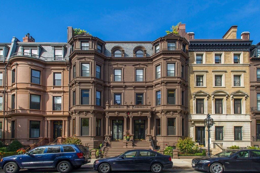 Boston                                                                      , MA - $7,500,000