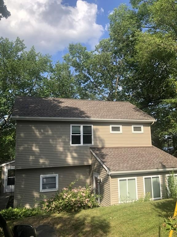 Worcester                                                                      , MA - $439,000