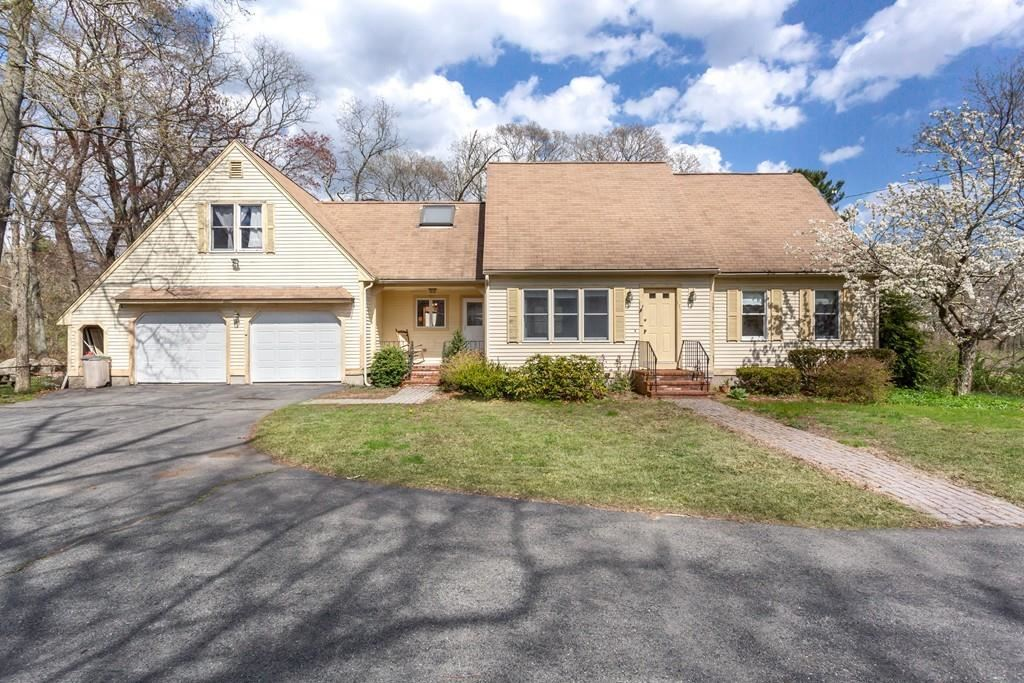 Property Image Of 179 High St. In Randolph, Ma
