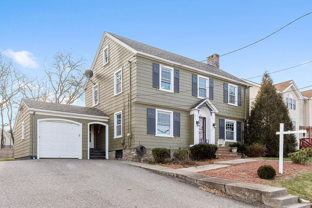 Worcester                                                                      , MA - $339,900