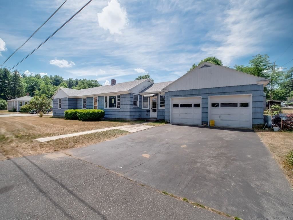 Property Image Of 11 Franklin St In Athol, Ma