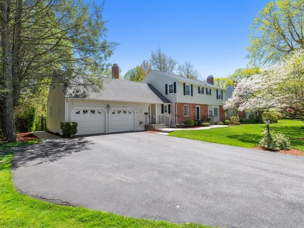 Worcester                                                                      , MA - $529,900
