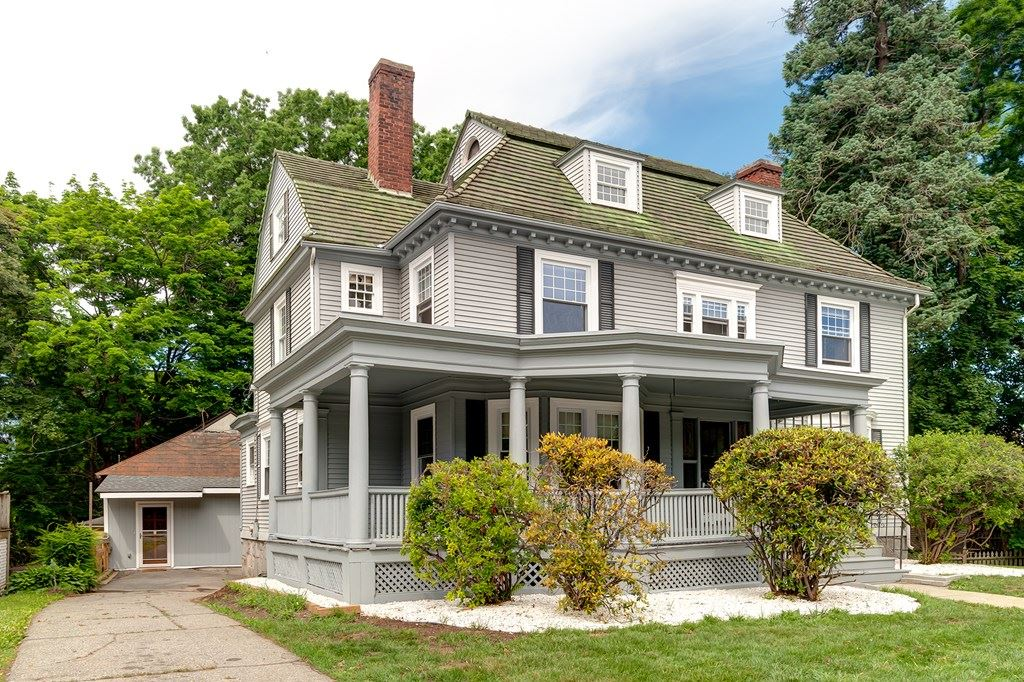 Worcester                                                                      , MA - $499,000