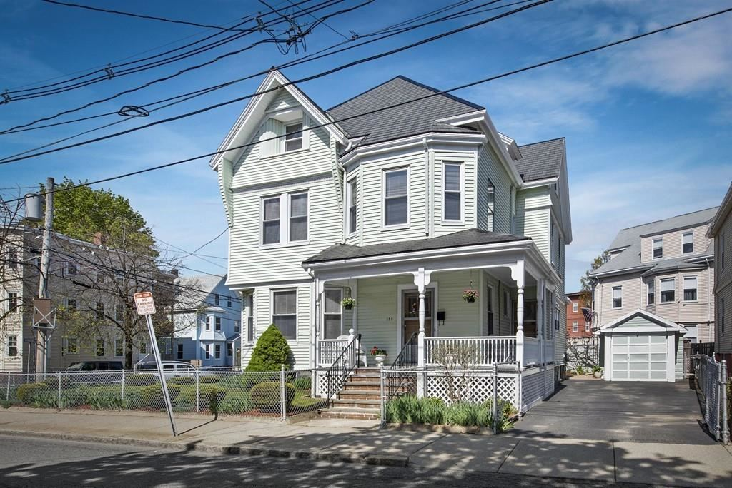 Property Image Of 138 Central Street In Somerville, Ma