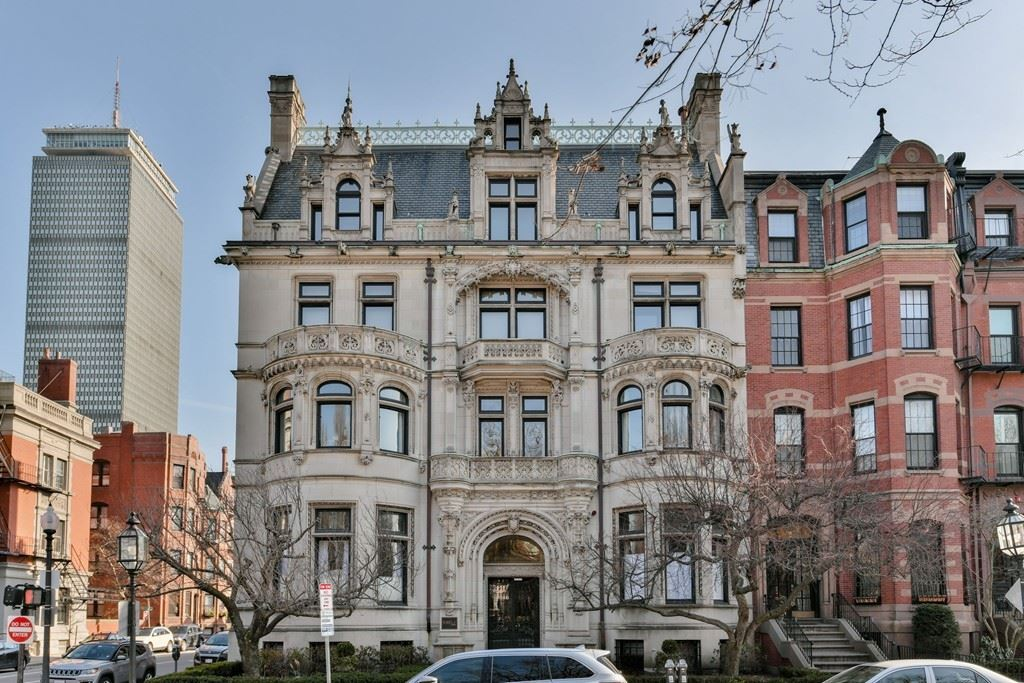 Boston                                                                      , MA - $6,995,000