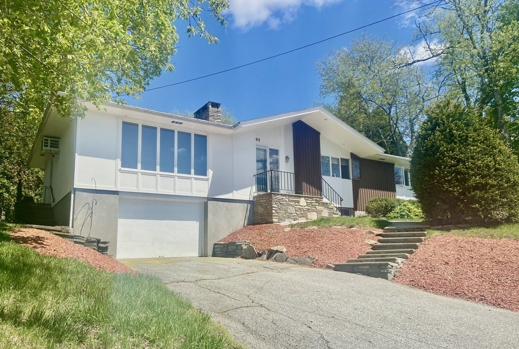 Worcester                                                                      , MA - $449,900