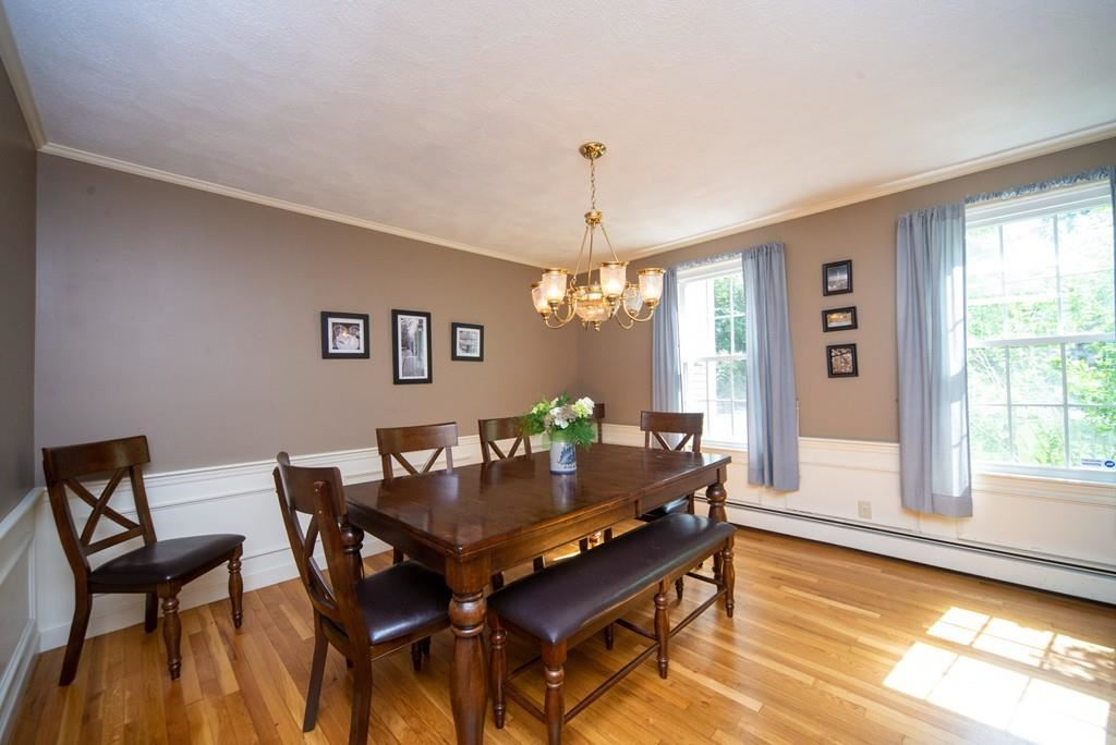 Property Image Of 15 Gannon Terrace In Framingham, Ma