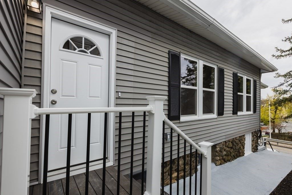 Worcester                                                                      , MA - $339,000