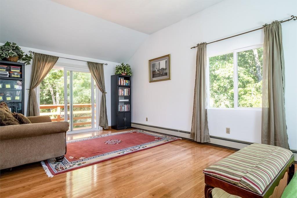 Property Image Of 128 Worthington Ave In Shrewsbury, Ma