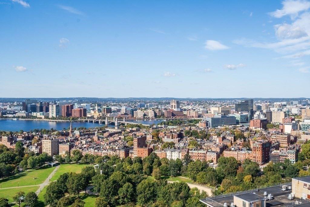 1 Avery St. #PH2A                                                                               Boston                                                                      , MA - $8,900,000