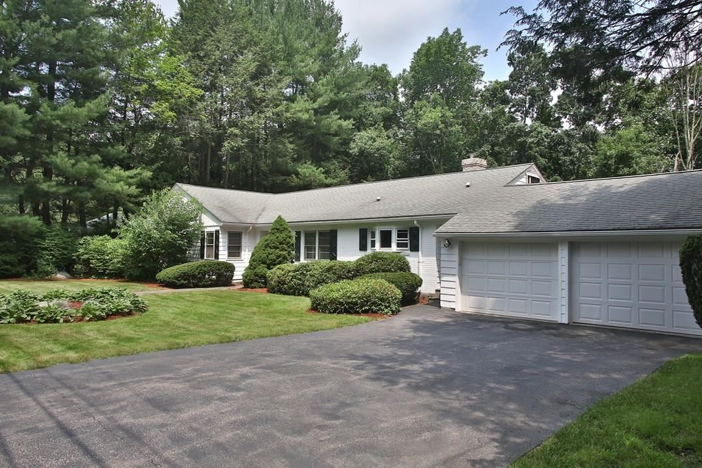Property Image Of 44 Oak Hill Rd In Worcester, Ma