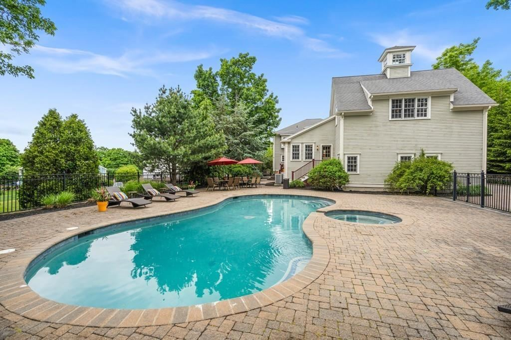 Property Image Of 178 Prospect Street In Wakefield, Ma