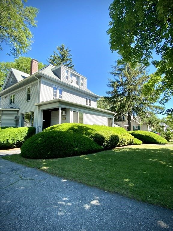 Worcester                                                                      , MA - $550,000