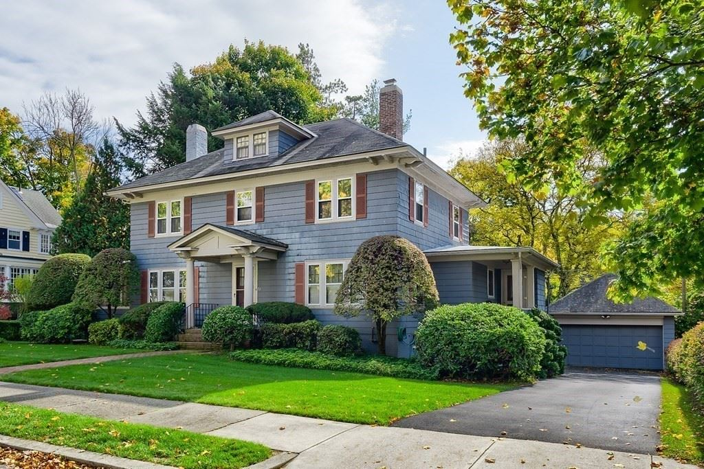 Worcester                                                                      , MA - $575,000